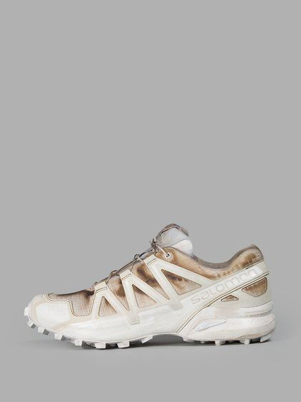 BORIS BIDJAN SABERI. Mens ProductsShoes SneakersSoleFlatsSneakers