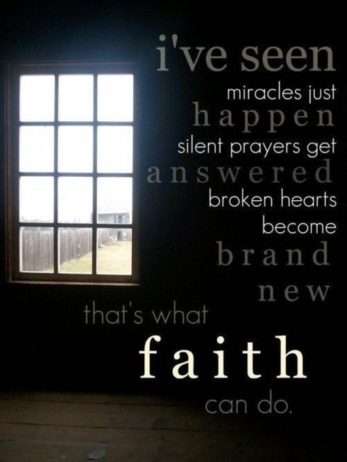"""What Faith Can Do"" by Kutless..."