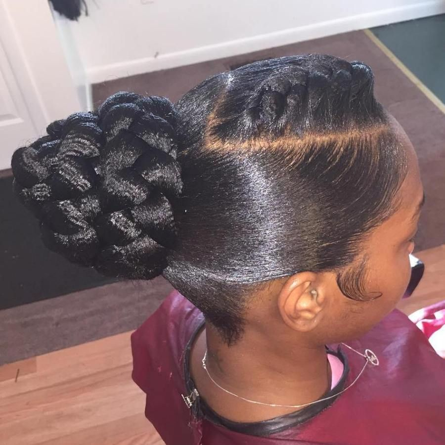 cute updos for natural hair up dos bun updo and updo