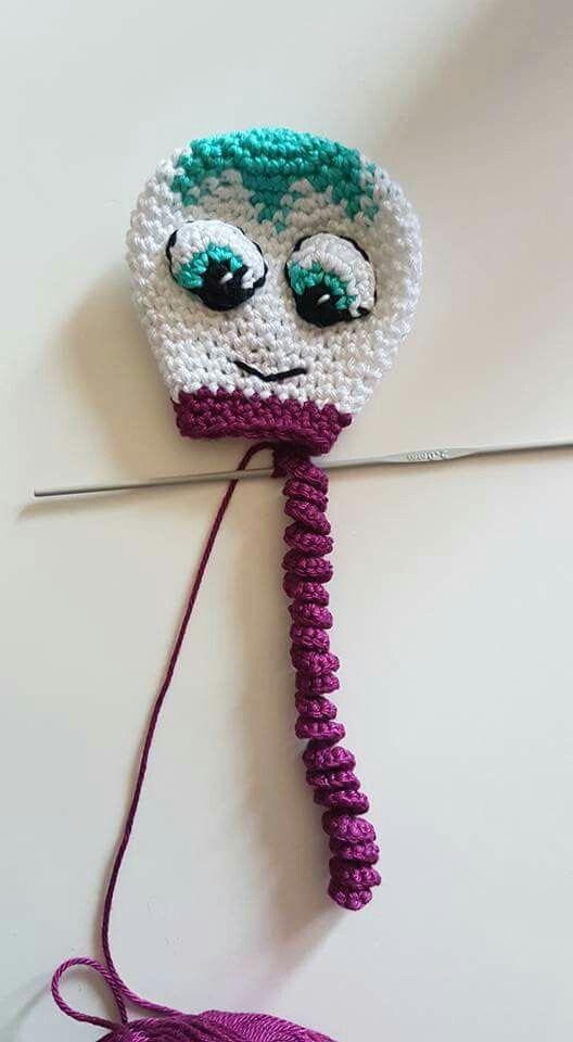 queria los patrones | crochets | Pinterest | Patrones, Quiero y Pulpos