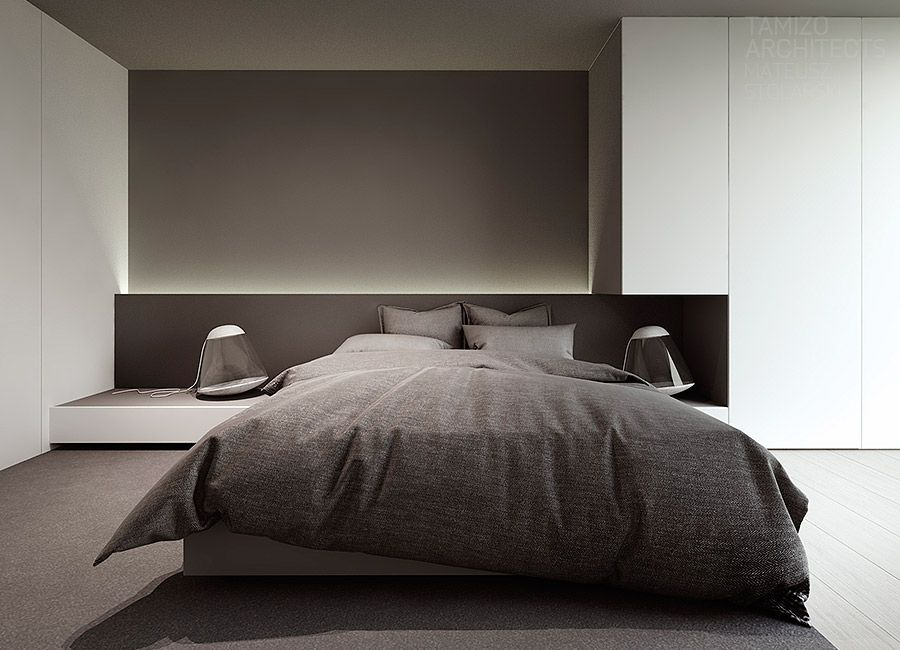 Single Family House Interior Design, Pabianice. | Interiores