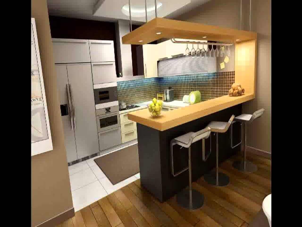 Kitchen design video intended for motivate ideas home design