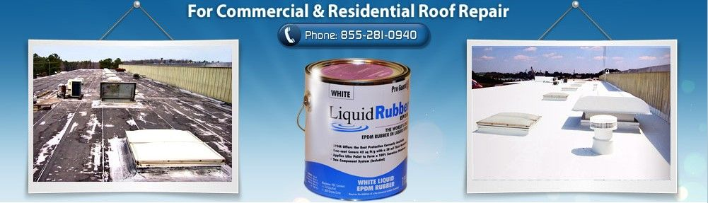 EPDM rubber specifications and Its Benefits Roof repair