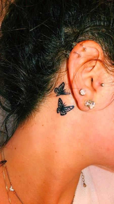 Photo of Small Tattoos