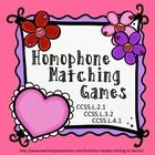 Are you in need of a fun way for students to practice homophones? Look no further!  This is a set of 72 cards each with a homophone. There are seve...