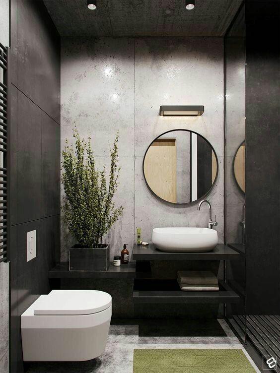 Cocoon Contemporary Bathroom Design Inspiration High End Stainless Steel Design Taps Modern Bathroom Design Products F Toalett Design Luksusbad Moderne Bad