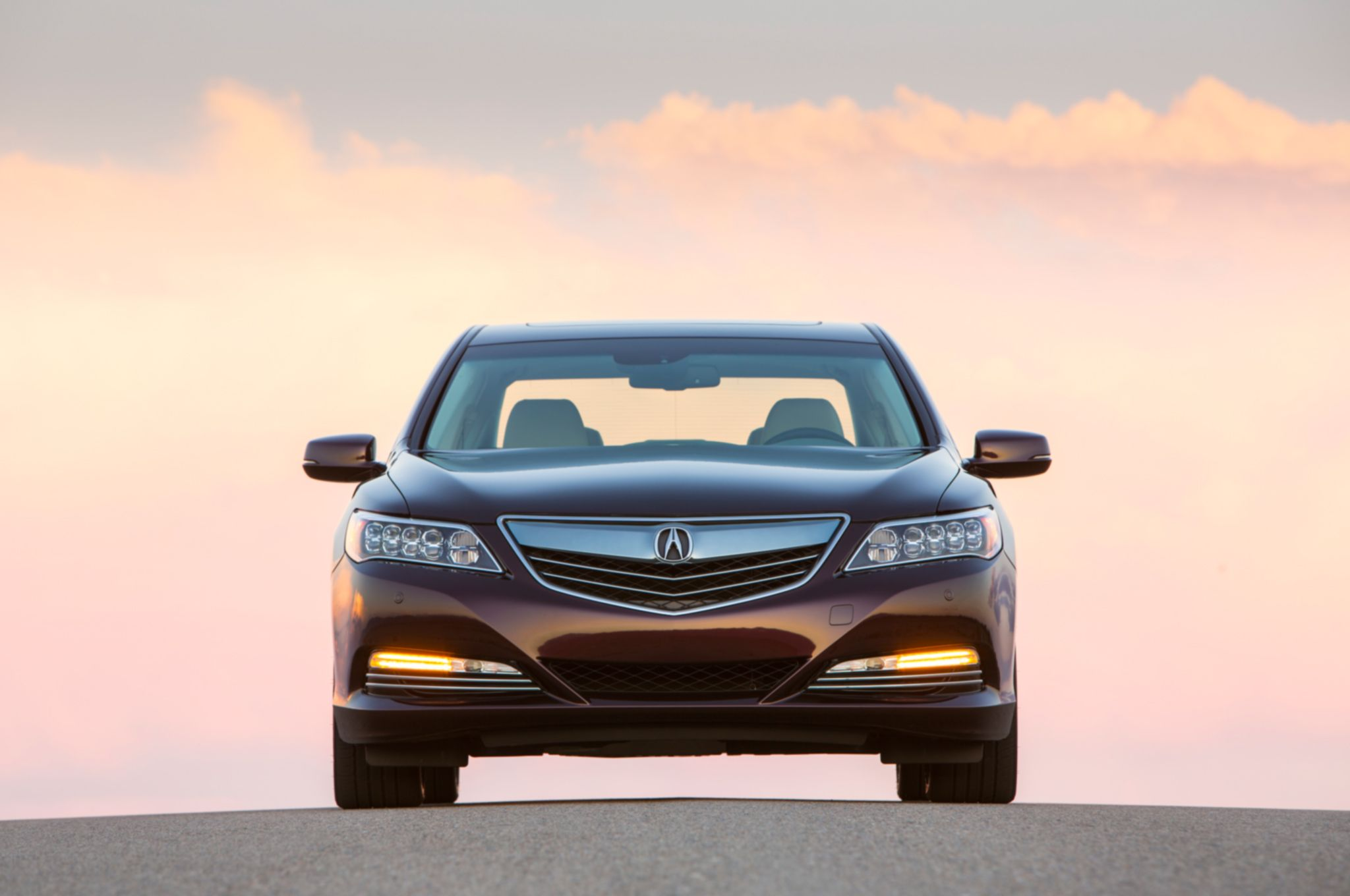 2015 Acura RLX Sport Hybrid Specs release Car wallpapers