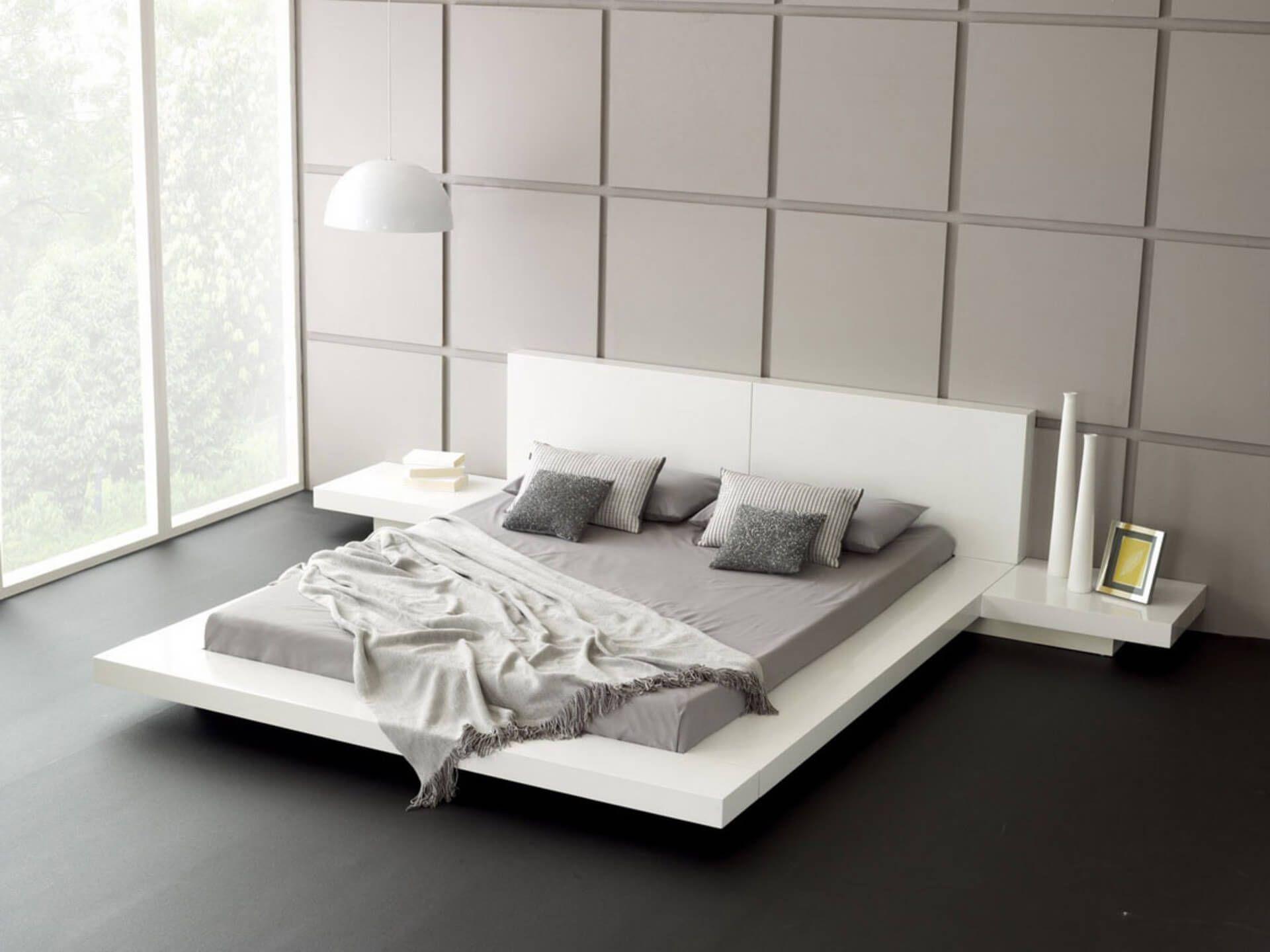 Ultra Modern Zen Bedrooms Design Ideas & Ultra Modern Zen Bedrooms Design Ideas | Mondean