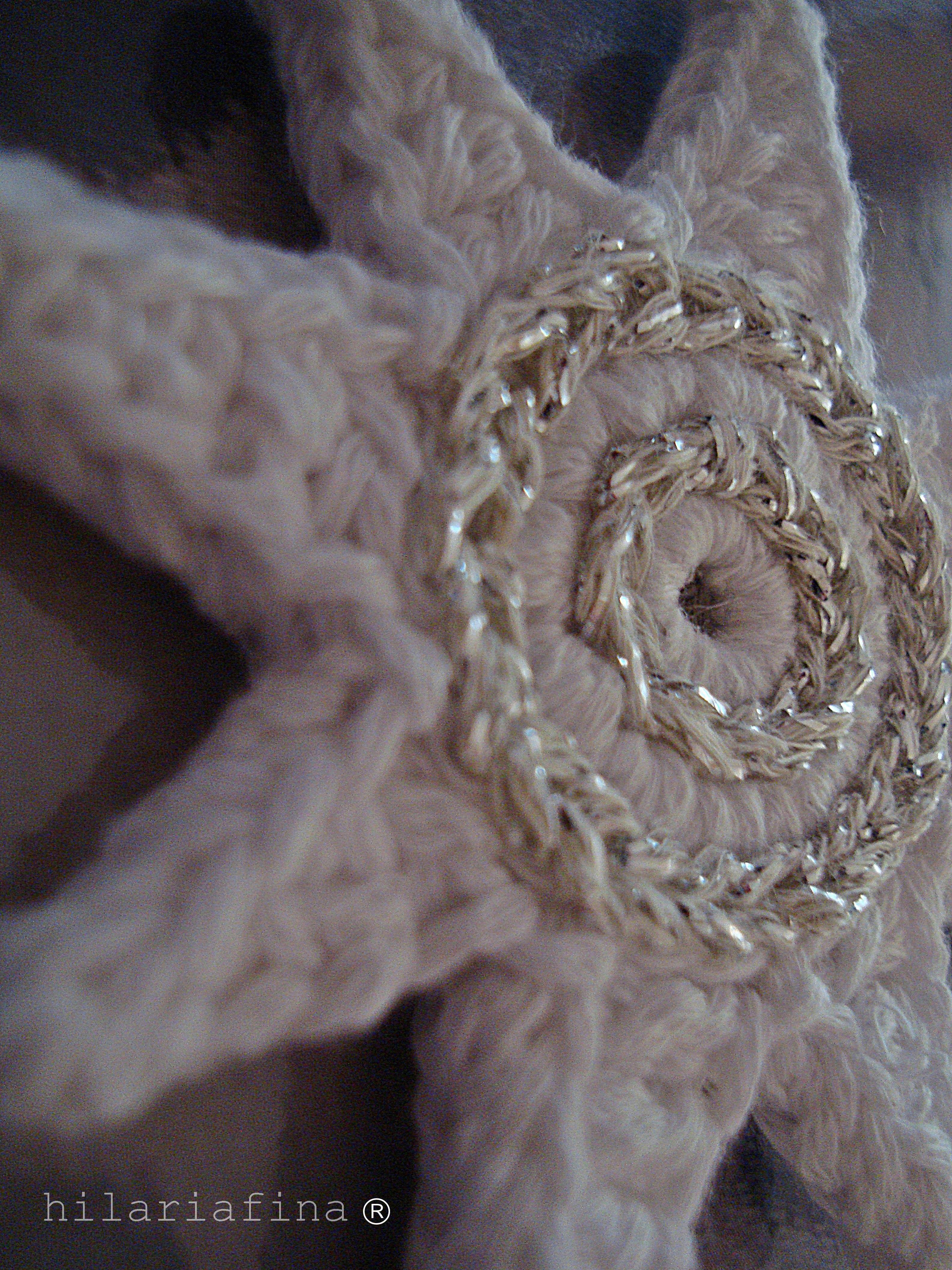 c9348351c Pin by Hilaria Fina on CrochetHolic - HilariaFina