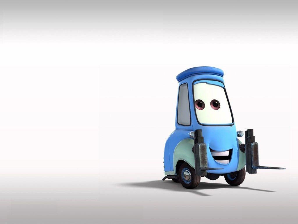 Cars 2 Cartoon Characters : Animated cartoon desktop wallpaper cars