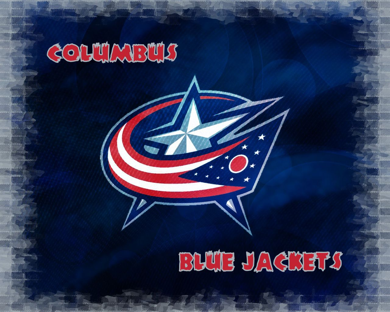 1000  images about Columbus Blue Jackets on Pinterest | Logos