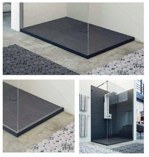 Piatto Doccia Razor Glass.Glass Piatto Doccia Razor Shop Online Bathroom Glass