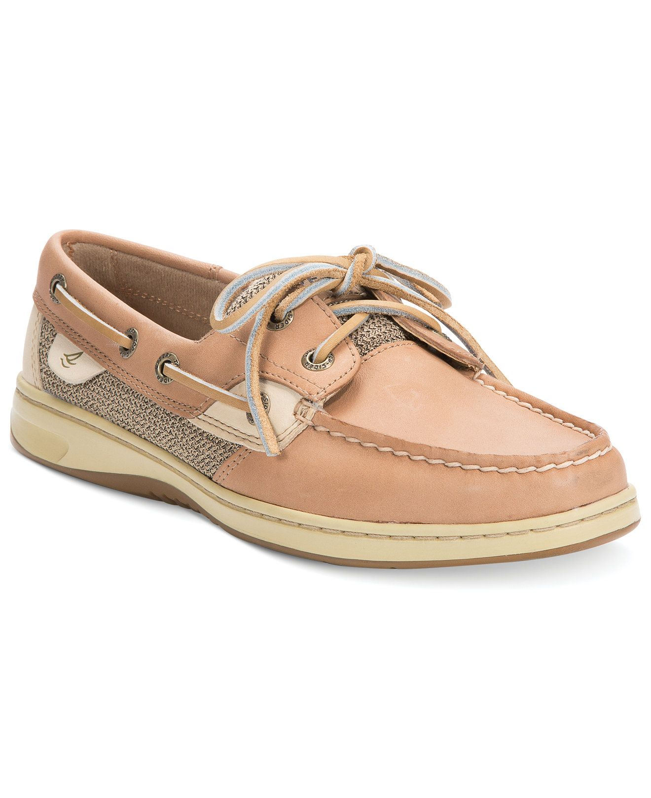 aec9cbfd770c74 Sperry Women's Bluefish Boat Shoes - Shoes - Macy's | Products I ...