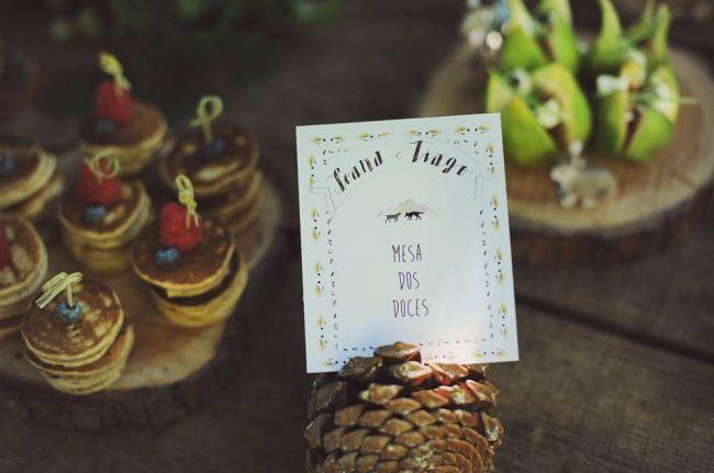 Ideias originais para decorar o seu casamento: surpreenda os seus convidados! Image: 24