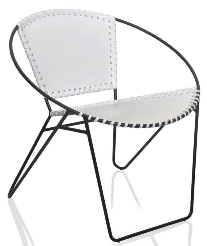 Coury Papasan Chair