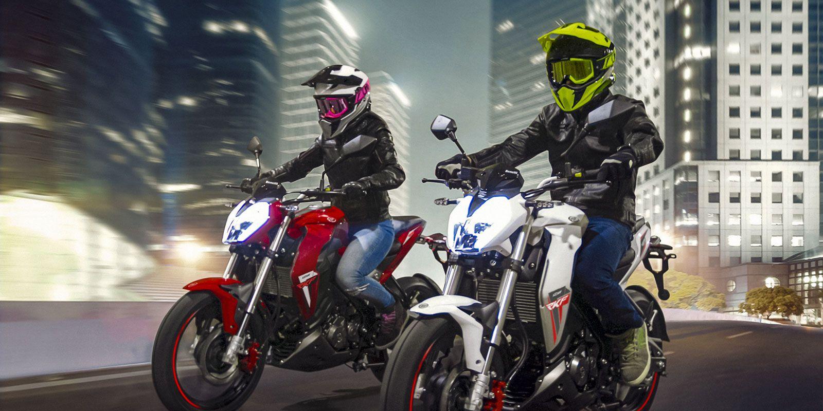 Keeway best selling learner legal 125cc bike motorcycle