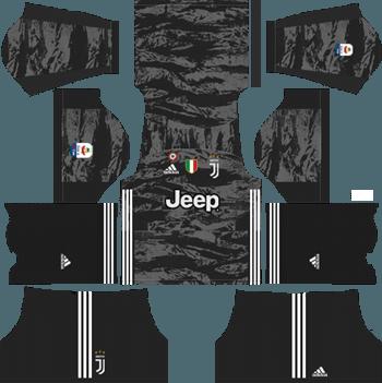 Dream League Soccer Juventus Kits And Logos 2019 2020 512x512 Soccer Kits Juventus Soccer Juventus