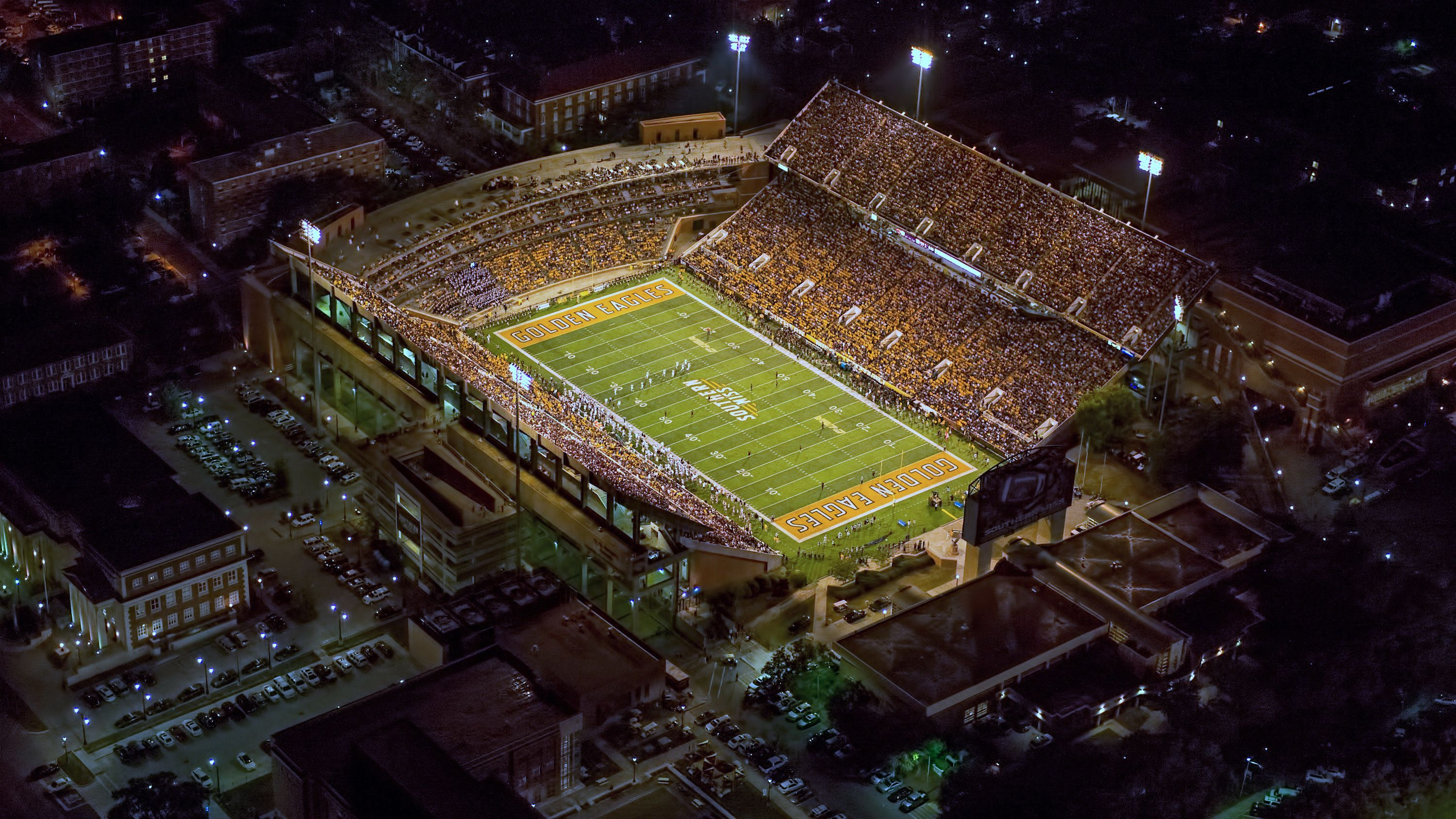 Image result for appalachian state football stadium
