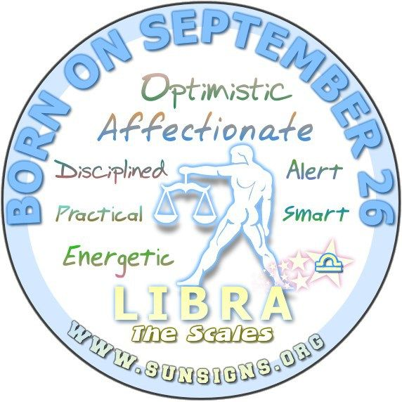 october 26 horoscope libra