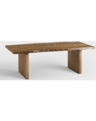 world market hairpin coffee table  The coffee table is now customary within our living spaces and