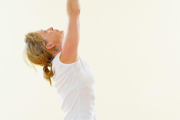 Músculo tibial anterior y el yoga. El músculo tibial anterior es el ...