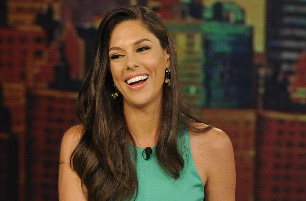 Fox Friends Co Host Abby Huntsman Reportedly Joining