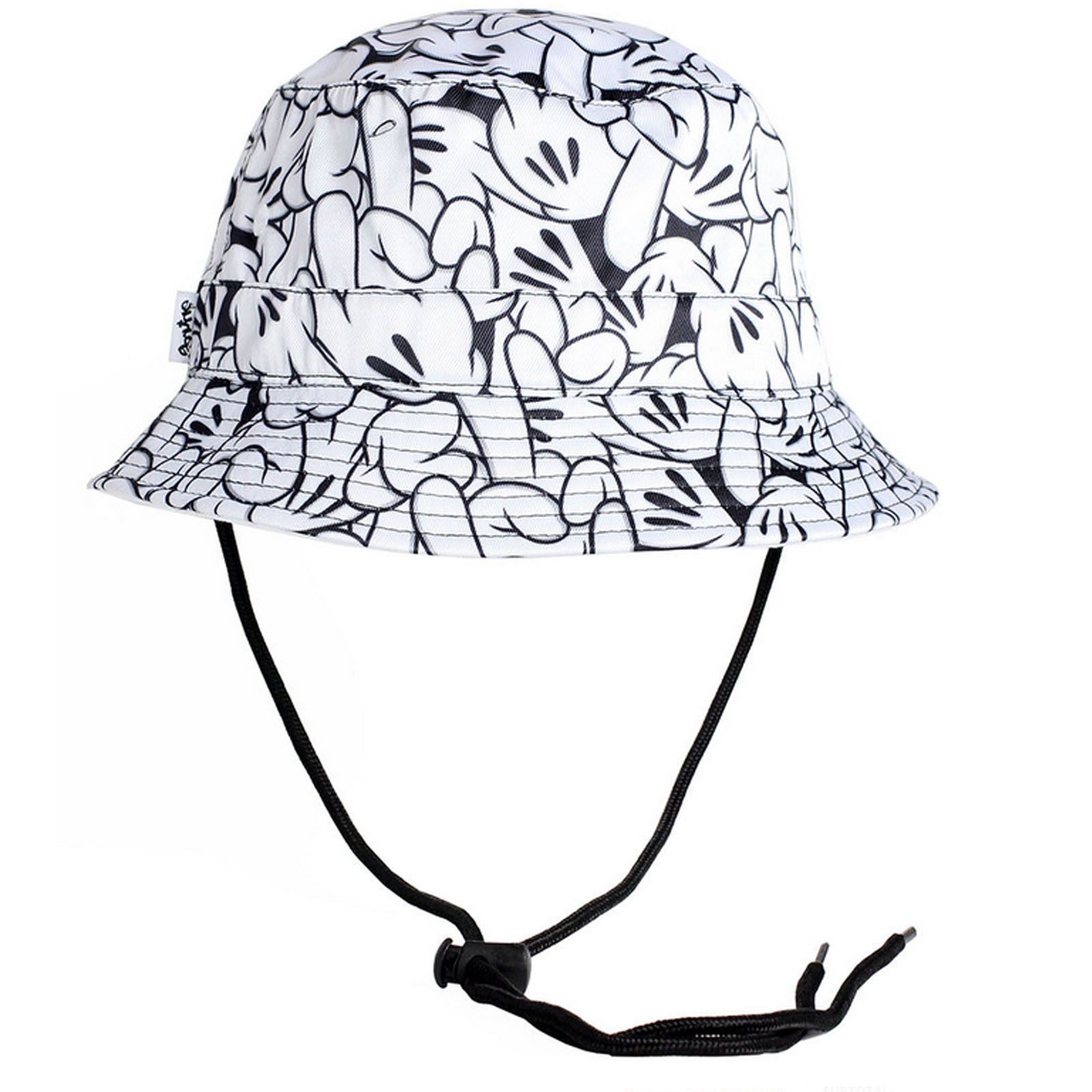 344d537a14c Entrée Lifestyle F YOU Bucket Bucket Hat with String More