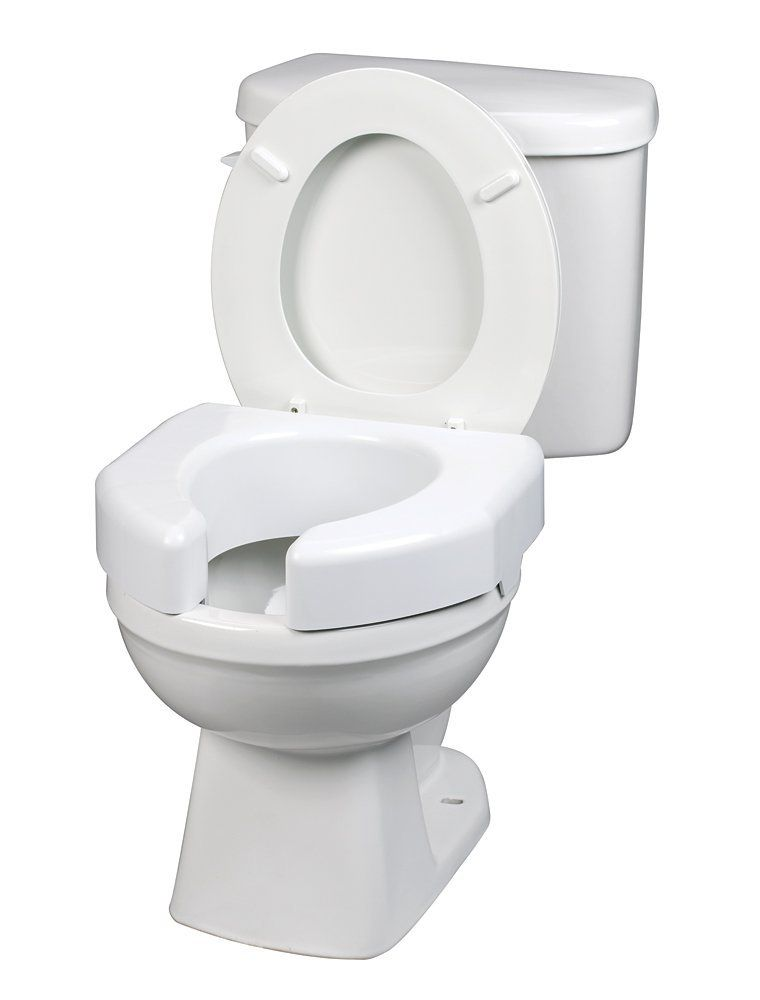 Best Raised Toilet Seats In 2017 Jalokivet