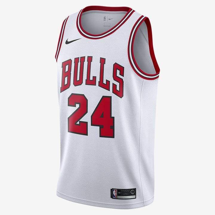 6369a1dd6da Nike Lauri Markkanen Association Edition Swingman Jersey (Chicago Bulls) Men s  NBA Connected Jersey