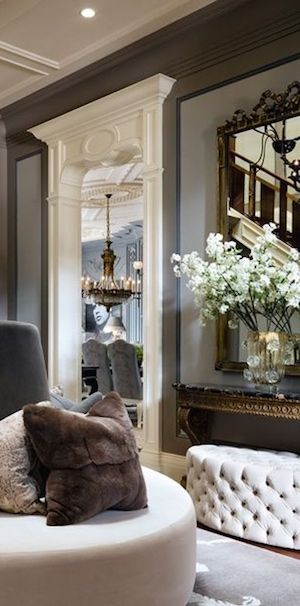 Glamorous Home Decor Lori Morris Consider Faux Fir Pillows House Of Moseley Houseofmoseley