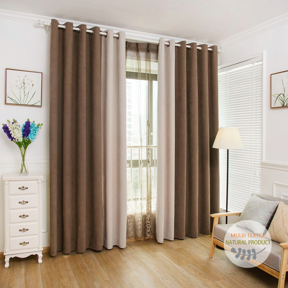 Cortinados modernos pc jacquard ucspan with cortinados for Cortinas de tela modernas