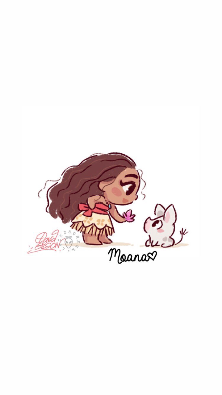 wallpaper moana | Tumblr shared by @MarvelousGirl94