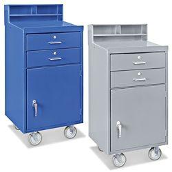 deluxe welded shop desk in stock uline c teen we rh pinterest ie