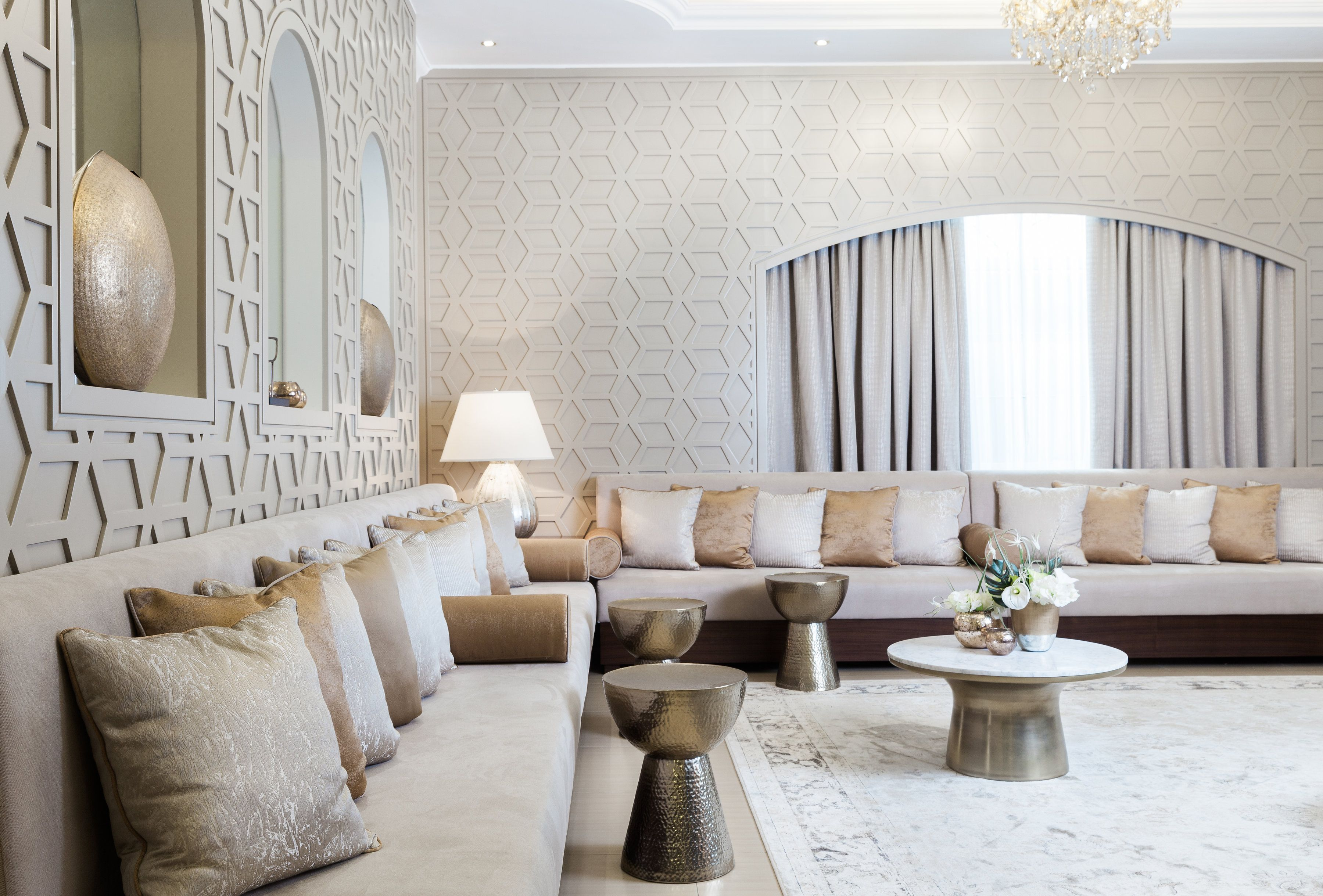 majilis dubai by m interior design interior by malin in 2019 rh pinterest ca