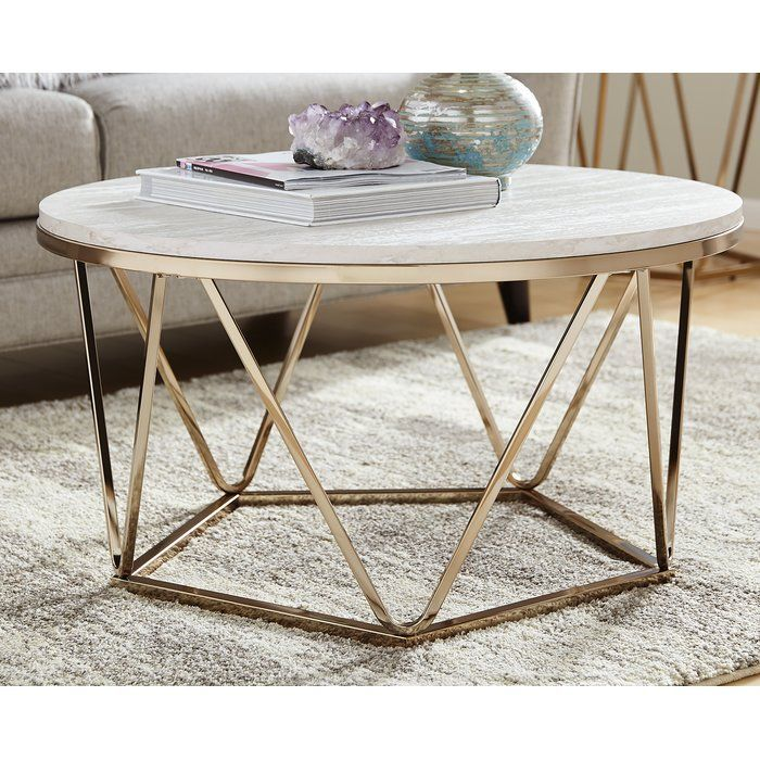 Dancer Coffee Table