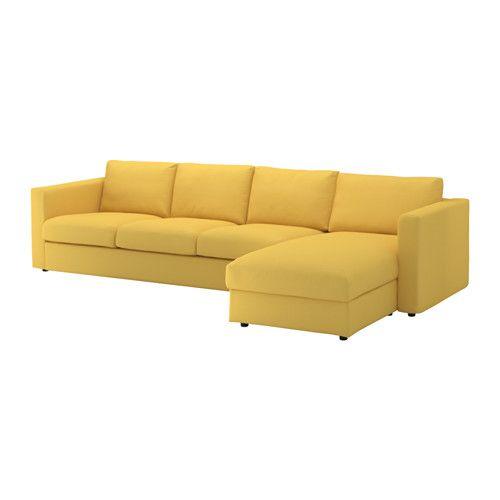 Us Furniture And Home Furnishings Cosy Sofa Ikea Vimle Sofa Fabric Sofa