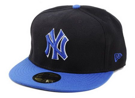 Cheap New York Yankees New era 59fity hat (275) (36441) Wholesale ... 38a98f30904