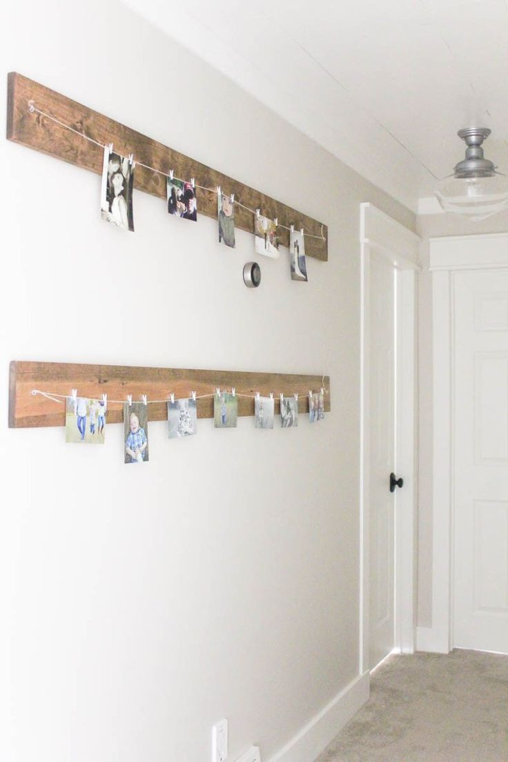 5 Best DIY projects on Pinterest to get the Fixer Upper or Farmhouse ...