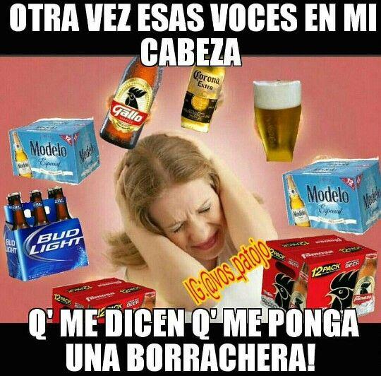 Jajaja Frases De Cervezas Humor En Espanol Humor Absurdo
