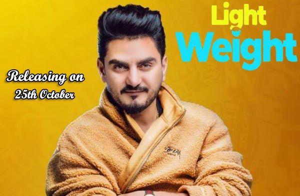 Light Weight Lyrics - Kulwinder Billa | Latest Punjabi Songs | Songs