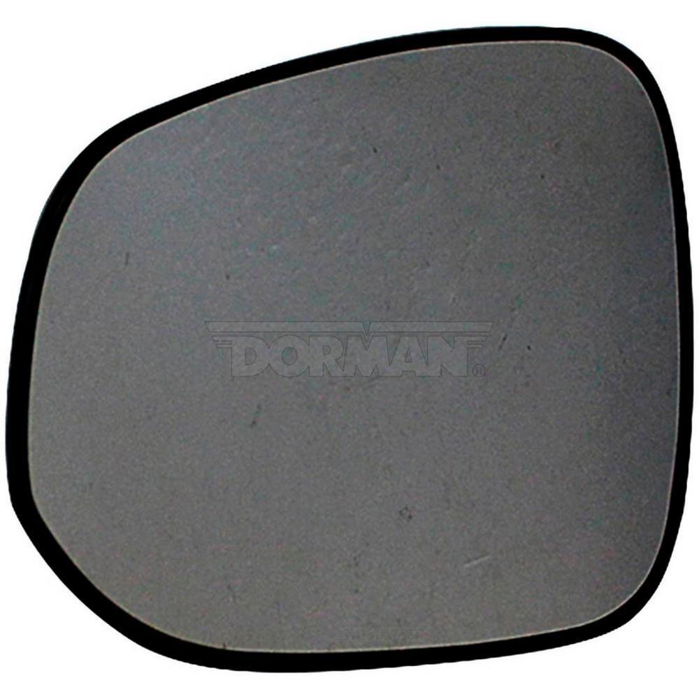 FITS 2003-2009 KIA SORENTO DRIVER LEFT POWER HEATED MIRROR DOOR GLASS