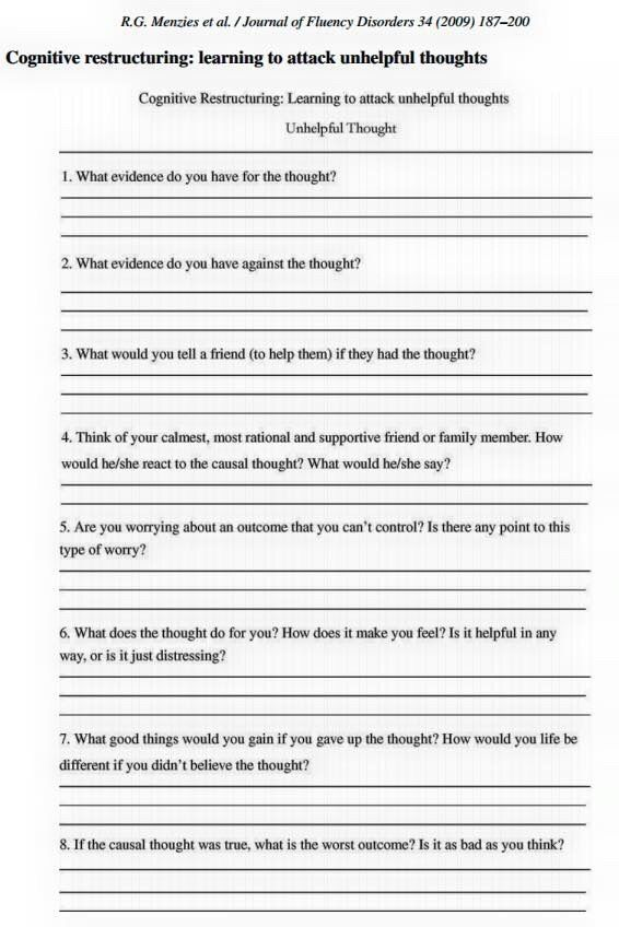 Groupme Psychology Pinterest Therapy Worksheets Cbt And Cbt