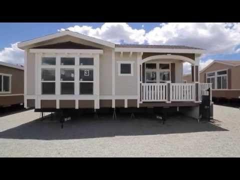 kingsbrook 64 manufactured home by silvercrest youtube house rh pinterest com