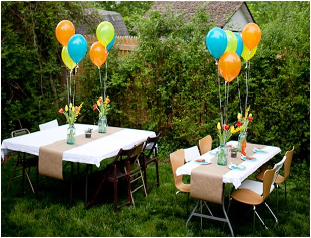 1000 buenas ideas ideas para celebrar cumplea os ni os - Ideas de cumpleanos para ninos ...