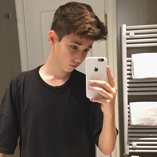 13 süße jahren jungs Hübsche Jungs