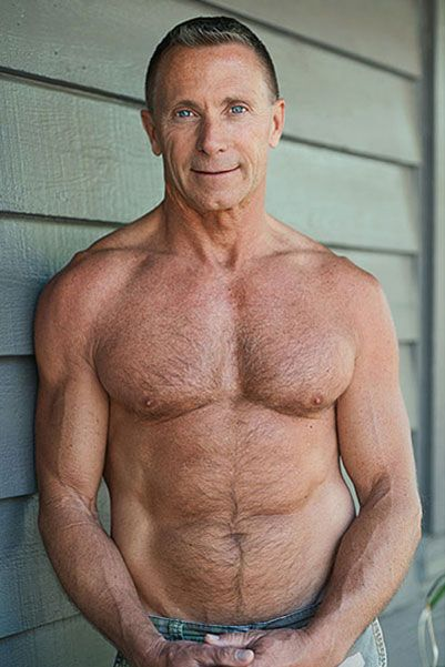 pictures of gay men over 40
