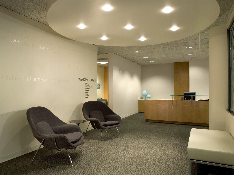 Ware San Ramon office hosts an Architecture