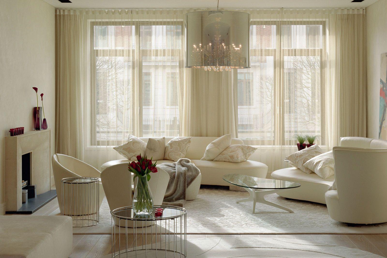 Interior designers London interior design UK