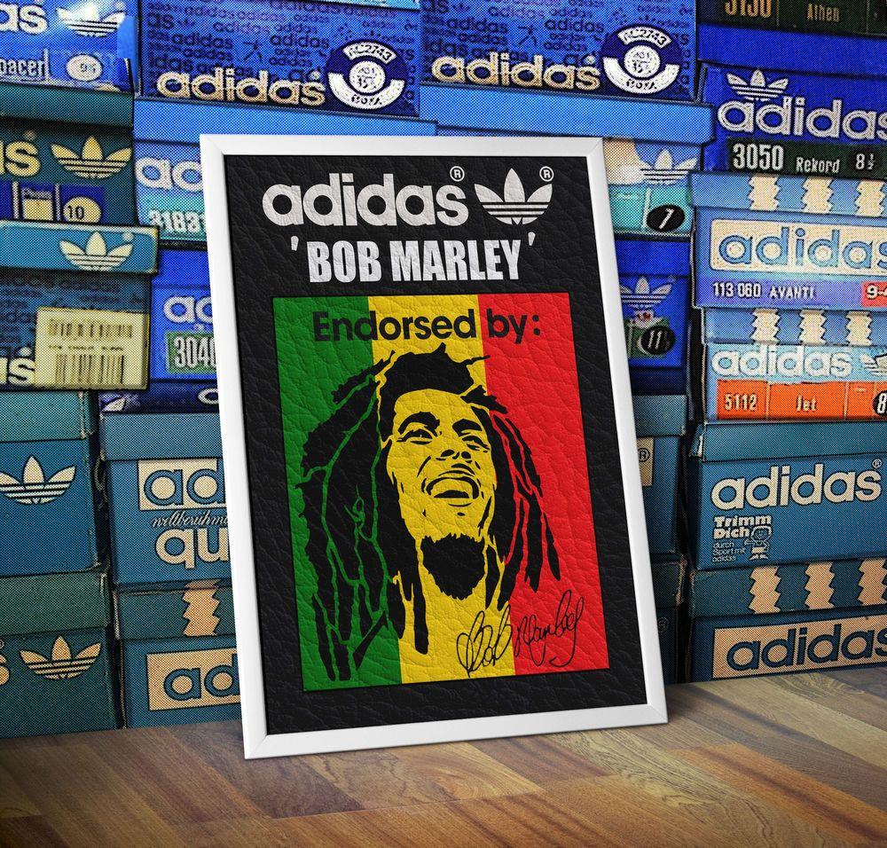 bob adidas original