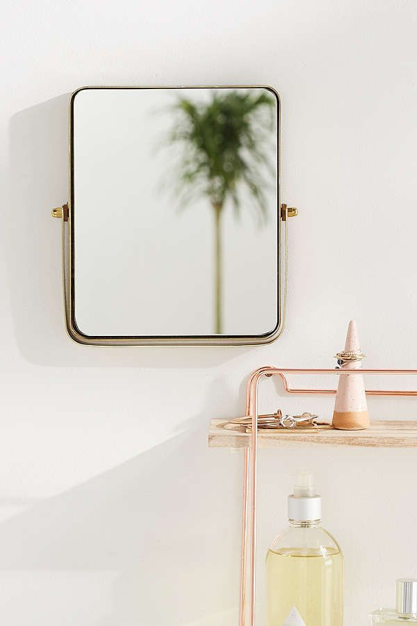 22 Cool Mirrors to Dress Up Your